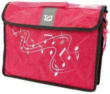 TGI/Montford Music Carrier Plus - Pink
