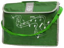 TGI/Montford Music Carrier Plus - Green