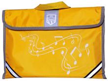 TGI/Montford Music Carrier - Yellow