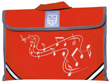 TGI/Montford Music Carrier - Red