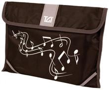TGI/Montford Music Carrier - Black