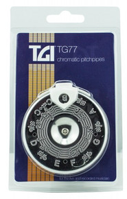 TGI TG77 Chromatic Pitchpipes