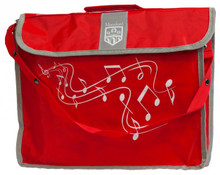 TGI/Montford Music Carrier Plus - Red