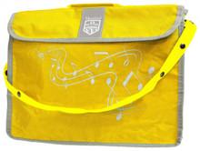 TGI/Montford Music Carrier Plus - Yellow