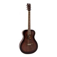 Vintage Folk Guitar - V300AQ Solid Top Antiqued