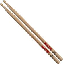 Vic Firth Drumsticks - Nova 2B - Wood Tip