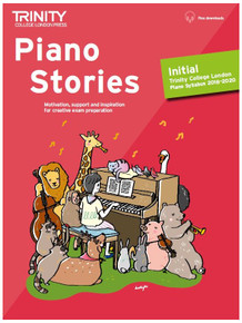 Piano Stories - Initial TCL
