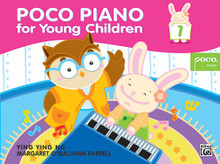 Poco Piano for Young Children 1