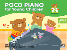 Poco Piano for Young Children 2