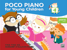 Poco Piano for Young Children 4