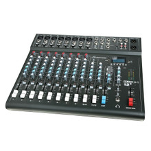 Studiomaster Club XS 12+ 12-Input Mixing Desk Console With Effects