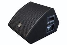 Studiomaster SENSE12 Passive Stage Monitor Wedge Speaker