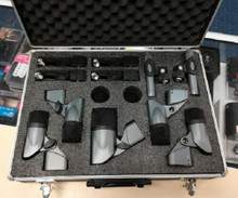 Carlsbro Drum Microphone Set DM7