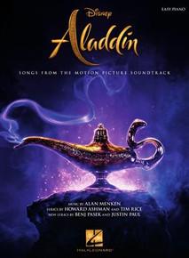 Aladdin - Easy Piano HL