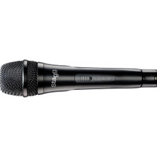 Stagg SDMP30 Standard Live Stage Dynamic Microphone
