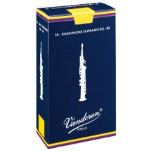 Vandoren Reeds - Box 10 Soprano Sax 2