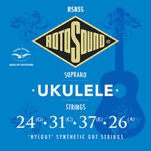 Rotosound Ukulele Strings - RS85S Soprano