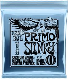 Ernie Ball Primo Slinky Electric Guitar Strings 9.5-44