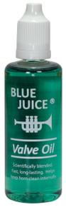 Blue Juice Valve Oil - 60ml