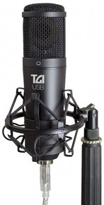 TGI USB Recording Microphone