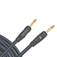D'Addario Custom Series Speaker Cable, 10 feet