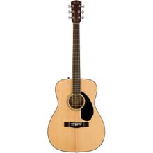 Fender Acoustic Guitar - CC-60S Concert Natural