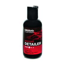 D'Addario Deep Cleaning Restore Guitar Polish