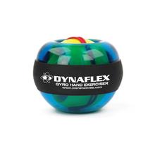 D'Addario Dynaflex Gyro Hand Exerciser