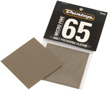 Jim Dunlop 5410 Guitar Cleaning Cloth
