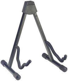 Stagg SGA108BK Foldable Universal A Accoustic & Guitar Stand