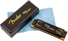 Fender Blues DeVille Harmonica - G