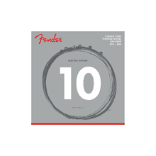 Fender 155R Classic Core 10-46 Round Core, Pure Nickel Ball End Electric Strings