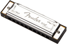 Fender Harmonica - Blues Deluxe D