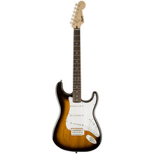 Squier by Fender Bullet Stratocaster Guitar - Sunburst