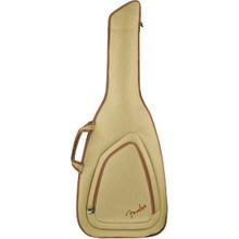 Fender FET-610 Electric Guitar Gig Bag in Tweed
