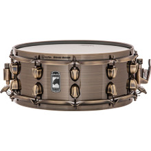 Mapex Black Panther 'The Brass Cat' 14x5.5 Brass Snare