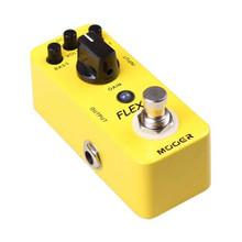 Mooer Flex Boost Guitar FX Pedal