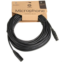 Planet Waves Classic Series Microphone Cable - 50ft