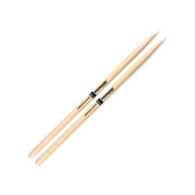 Promark American Hickory Drum Sticks - 5A Nylon Tip