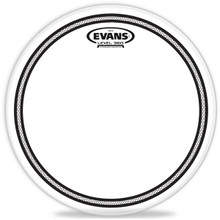 Evans EC2S Clear Drum Head - 8""