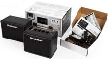 Blackstar Fly 3 3W Mini Battery Powered Guitar Amplifier Stereo Pack