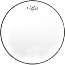 Remo Ambassador Clear Drum Head - 10""