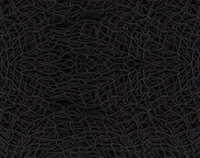 Black Decorative Net 5' x 10'