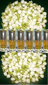 Indonesian Jasmine Oil 100cc -  Royal Quality