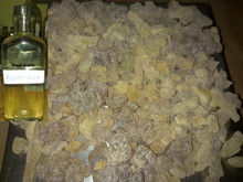 Royal Frankincense oil (Hougari) from Oman- Hogari oil 3cc  #04072019
