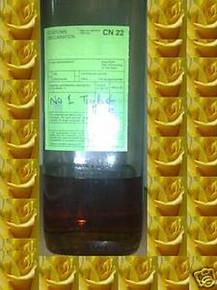 Pure Ottoman Rose Oil 3cc
