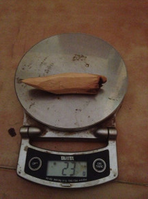East Timor Grade 1 Sandalwood block 23 grams