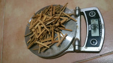 Wild Indonesian No 1 Sandalwood chips 500 g