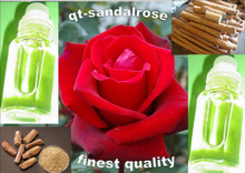 Finest and Purest SandalRose or known as Kasturi Putih...made from pure ingredients...