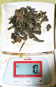Sale: Agarwood/Aloeswood Oud,  Thailand 10 grams